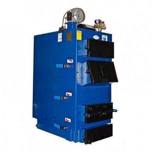 Твердотопливный котел Идмар GK-1-25 кВт