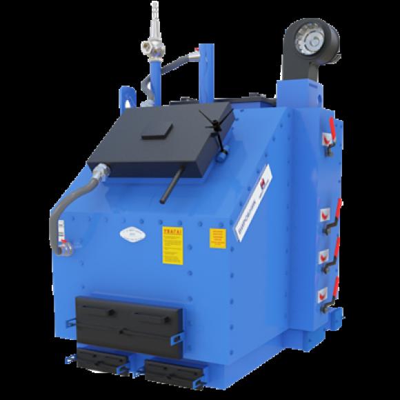 Промышленные твердотопливные котлы Топтермо КВ-ЖСН от 150 до 1100 кВт