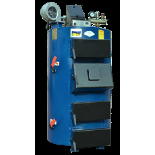 Идмар СіС IDMAR SiS 13 кВт твердотопливный котел длительного горения