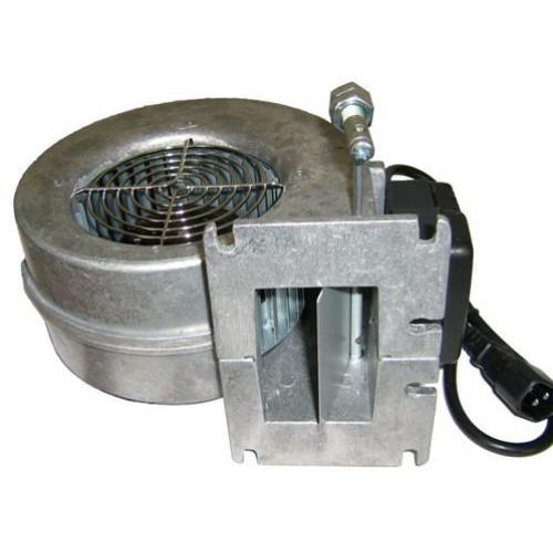 Комплект автоматики Atos c вентилятором WPA-117 для твердотопливных котлов малой мощности