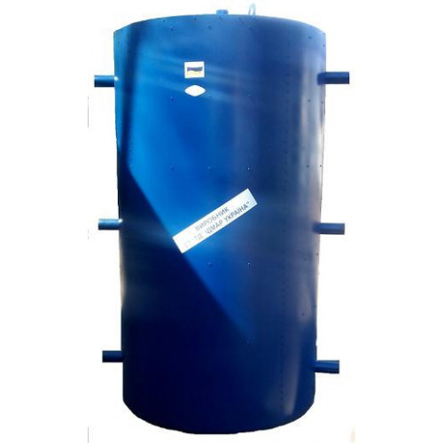 Бак аккумулятор Идмар 2000 литров 2 куба