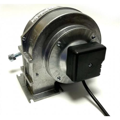 Автоматика Polster C-11 вентилятор WPA-120k-ZW комплект для твердотопливных котлов