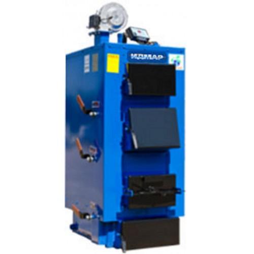 Твердотопливный котел Идмар ЖK-1-17 кВт длительного горения
