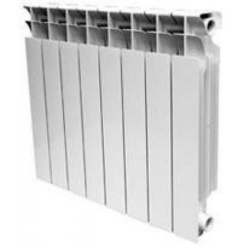 Алюминиевые радиаторы Ferroli 500100
