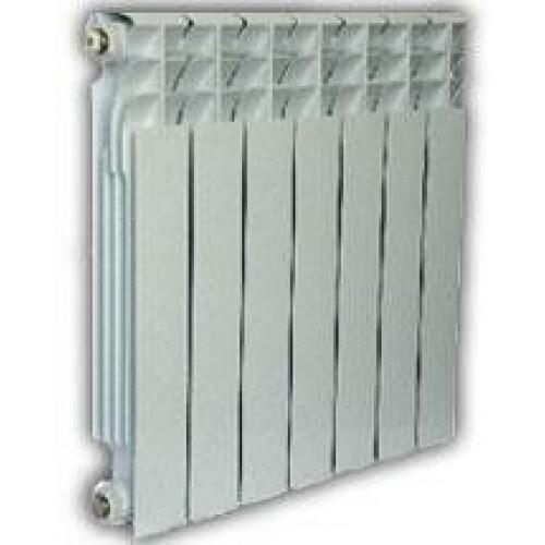 Биметаллический радиатор Mirado 50090