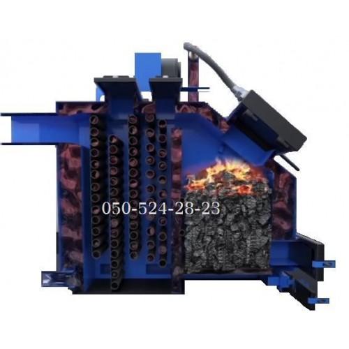 Твердотопливный котел Идмар KW-GSN 350 квт