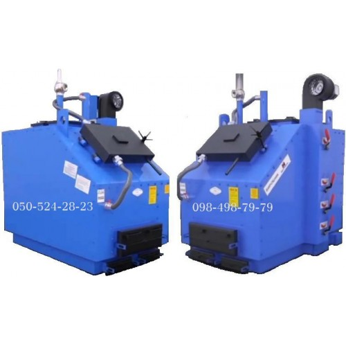 Идмар KW-GSN-400 кВт Промышленный котел на твердом топливе