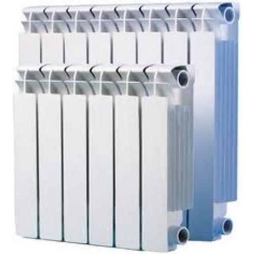 Биметаллический радиатор CLASSIC 50085