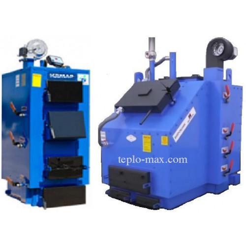 Твердотопливные котлы Идмар Топтермо ЖK мощность от 10 до 1100 кВт