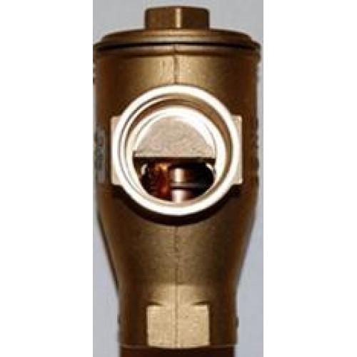 Термостатический смесительный вентиль Regulus TSVB 55C