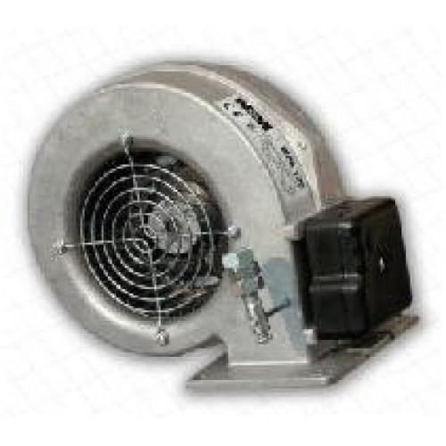 Автоматика Polster C-11 и вентилятор WPA-120